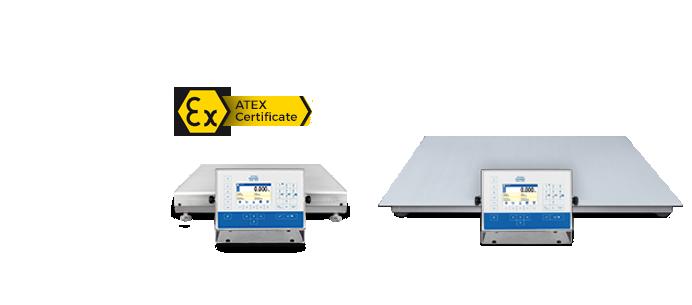 Certificación Atex